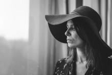 Kira Skov omfavner VEGA med sin knugende poesi og enestående skønhed