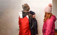 Stöd från omgivningen underlättar tillfrisknandet för ungdomar med anorexia nervosa