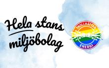 Trollhättan Energi stolt sponsor till Pride