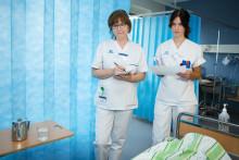 Kliniska farmaceuter minskar risken för felmedicinering