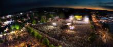 Ny utbildning i evenemangssäkerhet samlar nordisk toppkompetens