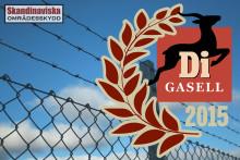 Skandinaviska Områdesskydd är ett Gasellföretag