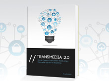 Transmedia Expert and EMMY-nominated Nuno Bernardo launches new Book