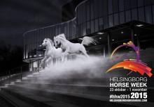 PRESSINBJUDAN HELSINGBORG HORSE WEEK