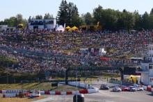 NRK sänder FIA World Rallycross Championship i Norge