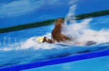 Truppen till kortbane-VM i simning uttagen