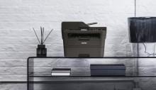 Nuova gamma laser monocromatica Brother L2000: più velocità, più performance e stampa mai così silenziosa