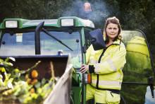 Karlstad en av Sveriges bästa kommuner på parkskötsel och dricksvatten