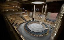 Byrådssal og Medborgerhus renoveres