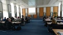 Erstes HCM Fachforum der FIS wird zum Strategischen Gipfel zur Digitalisierung