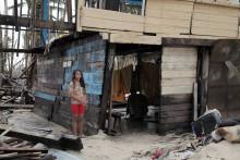 Barnen i Filippinerna får inte bli en förlorad generation