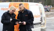 Ny generation fjärrvärme till Kronan i Luleå
