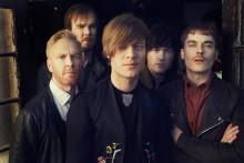 Sveriges ukronede rockprinser spiller på Kulturværftet under koncertsamarbejdet ÖRESOUND