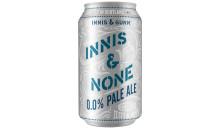 Nyhet - Innis & Gunn släpper nyutvecklad alkoholfri Pale Ale med karaktär på ICA