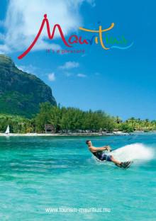 Reiseführer Mauritius 2016