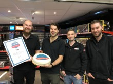 Double up: Inet voted Online Store and Retailer of the Year!