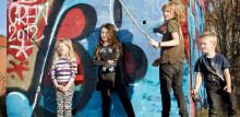 Almedalen: Hur påverkas skolresultaten när ens föräldrar har problem?