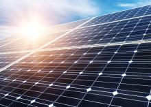 Ökat samarbete med solcellsinstallatörer