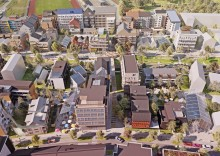 Linköpings kommun nominerade till planpriset 2016