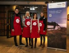 Jahresfrühstück: Tyska Turistbyrån presenterar CulinaryGermany, Berlin och 100 år Bauhaus