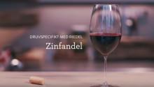 Druvspecifikt med Riedel - Zinfandel