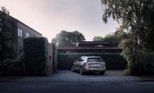 Volvo Cars framtid är elektrisk - årets tema i Almedalen