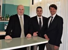 Neuer General Manager: Martin Götze leitet künftig Hotelpark Mercure und ibis Styles München Ost Messe