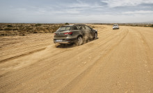 SEAT tester biler helt til grænsen