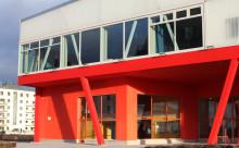 Herrestaskolan öppnar i expansiva Barkarbystaden, Järfälla