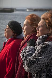 Nypremiär för I sista minuten på Helsingborgs stadsteater