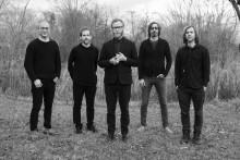 THE NATIONAL SLIPPER SITT SYVENDE ALBUM – TO KONSERTER I NORGE I NOVEMBER