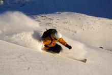 Ny omröstning på Reseguiden.se:  Åre är Skandinaviens bästa skidort