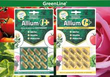 Stärk dina växter med Allium I-Plus och Allium F-Plus
