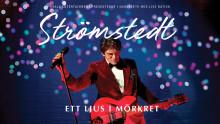 """Snart är det äntligen jul och dags för Niklas Strömstedts julturné """"Ett Ljus i Mörkret"""" - premiär på lördag i Karlskoga 17 november"""