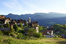 Von den Fans gewählt: Die zehn schönsten Bergdörfer Graubündens