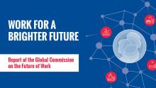 Tre insikter om framtidens arbetsmarknad från rapportsläppet i Davos