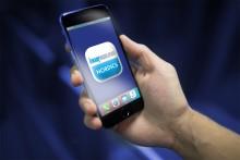 Ny app guider deg till riktig isolering
