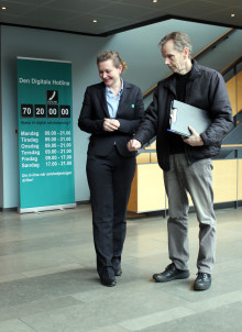 Tæt dialog har sikret den gode rengøringsopstart i Favrskov Kommune