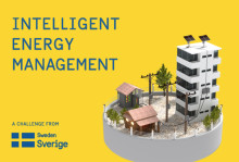 Innovation challenge on Intelligent Energy Management