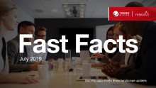 Fast Facts July 2019