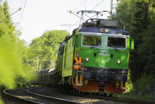 Green Cargo works to minimize consequences of the overtime blockade