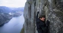 Норвегия на широком экране