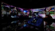 Biljettsläpp för Marvels Avengers S.T.A.T.I.O.N.