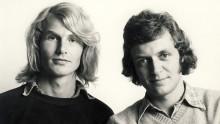 Adolphson & Falk till Dunkers