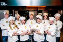 10 unga bagare är klara för final i SM Unga Bagare 2016