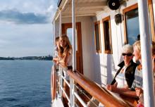 Upplev Stockholm med Strömma i sommar