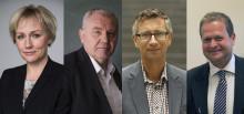 Pressinbjudan Forska!Sverige-dagen: Sveriges roll som forskningsnation