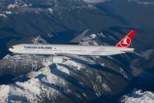 Turkish Airlines' nya destinationer i vinter