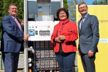 Bayernwerk testet das Netz der Zukunft: Pilotprojekt zum Einsatz von Speichern