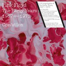 Pink Floyd slipper deluxe-samling fra starten av karrieren